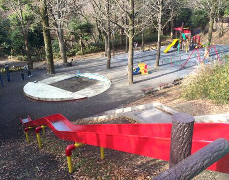 こども植物園・横浜市児童遊園地