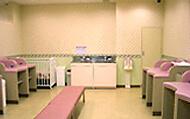 お台場シネマメディアージュ 赤ちゃんと一緒に映画を観れるママズクラブシアター