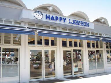 HAPPY LAWSON(ハッピーローソン)