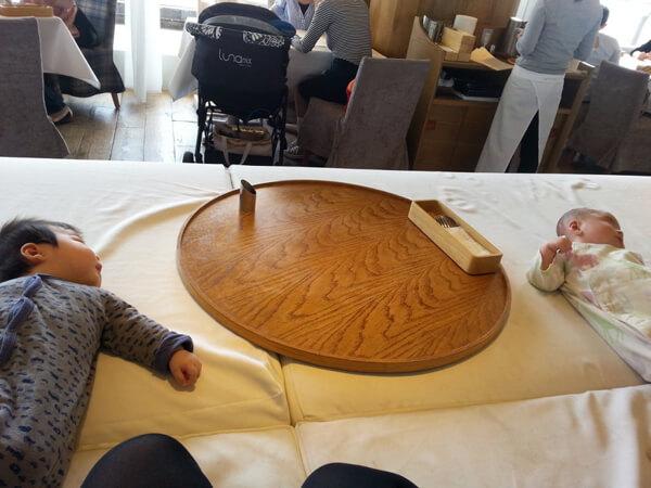 横浜で赤ちゃん連れ旅行・観光で便利な情報