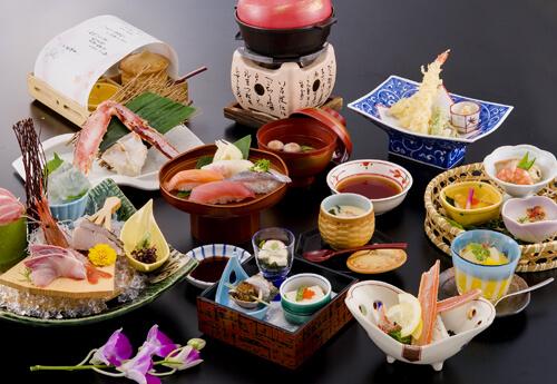 日本大漁物語きじま 新横浜店