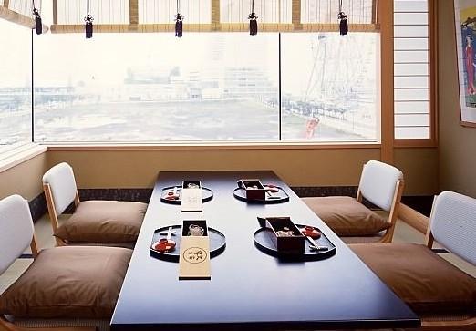 横浜・みなとみらいで座敷あり子連れランチ特集
