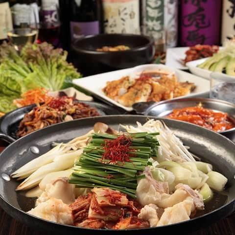 韓国料理サラン
