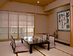 ホテル精養軒 レストラン銀杏の木