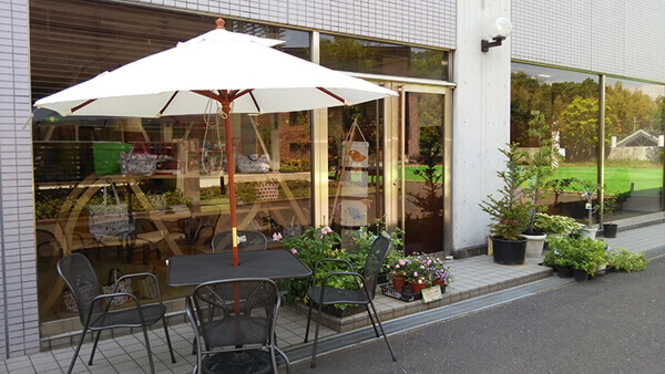 Shairlycafe (シェアリーカフェ)